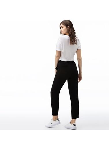 Lacoste Kadın  Pantolon HF0010.10S Siyah